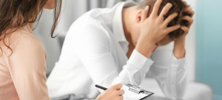 Managing Mental Health During The Coronavirus