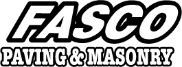 Fasco Paving & Masonry Logo