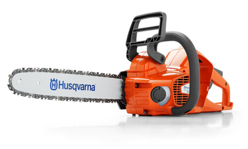 Classic Rentals - Chain Saw