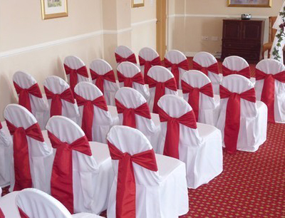 Classic Rentals - Chair Covers