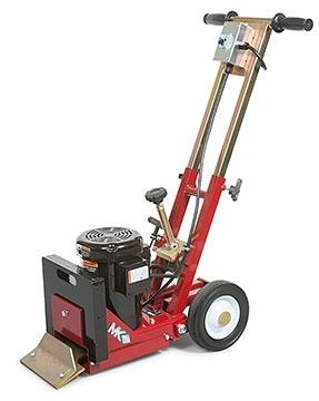 Classic Rentals - Floor Scraper