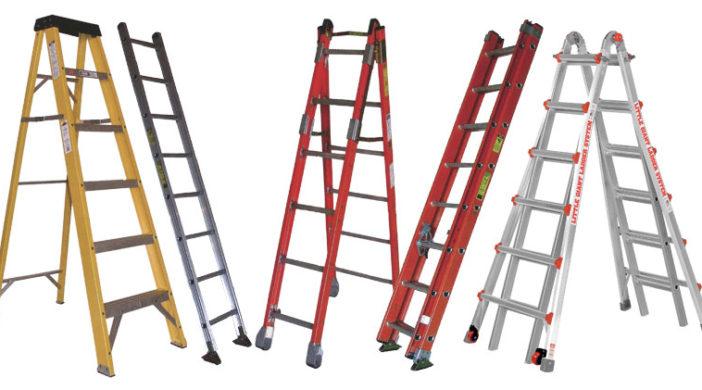 Classic Rentals - Ladders