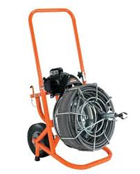 Classic Rentals - Sewer Auger