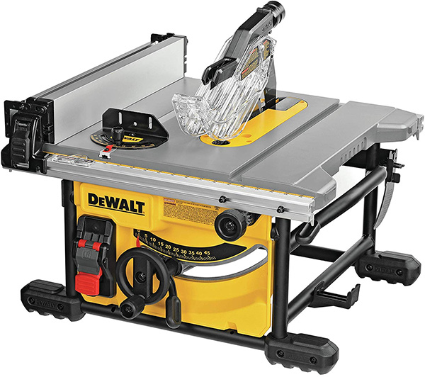 Classic Rentals - Table Saw