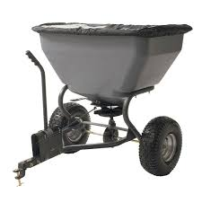 Classic Rentals - Towable Seed Spreader