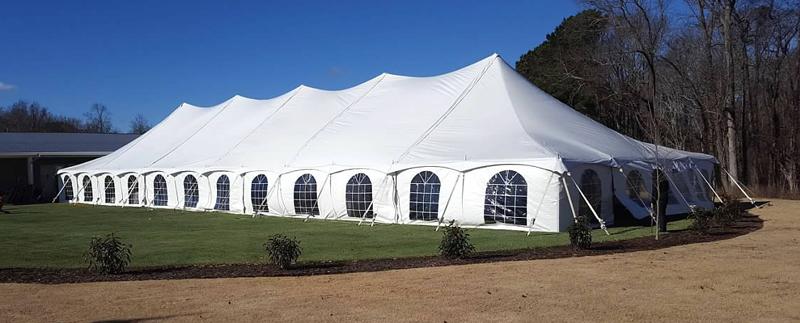 Classic Rentals - Tent Sidewalls