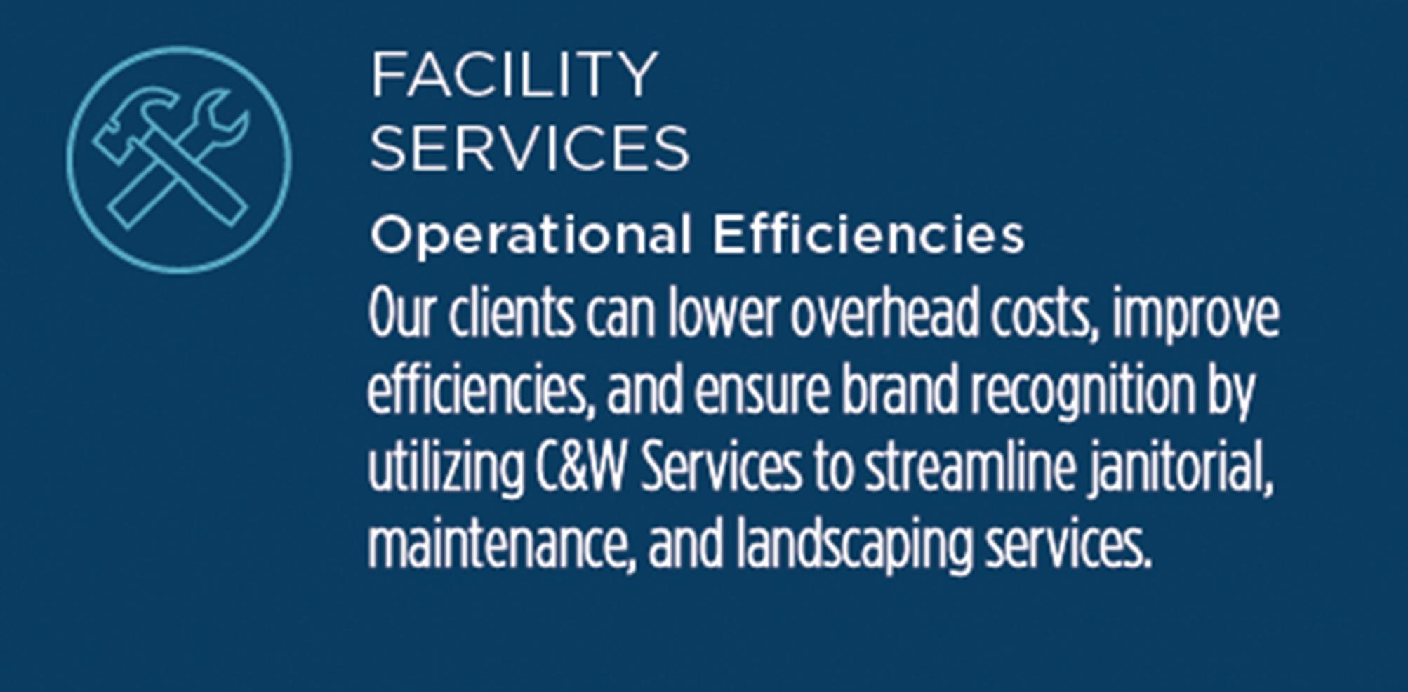 5 Services