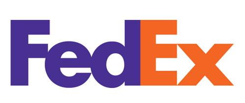 FedEx-Logo Home