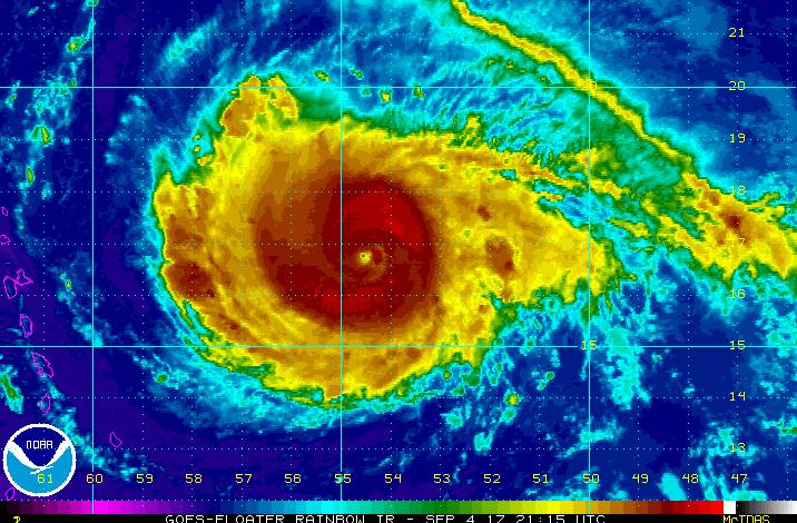 USEFUL INFORMATION concerning Hurricane Maria