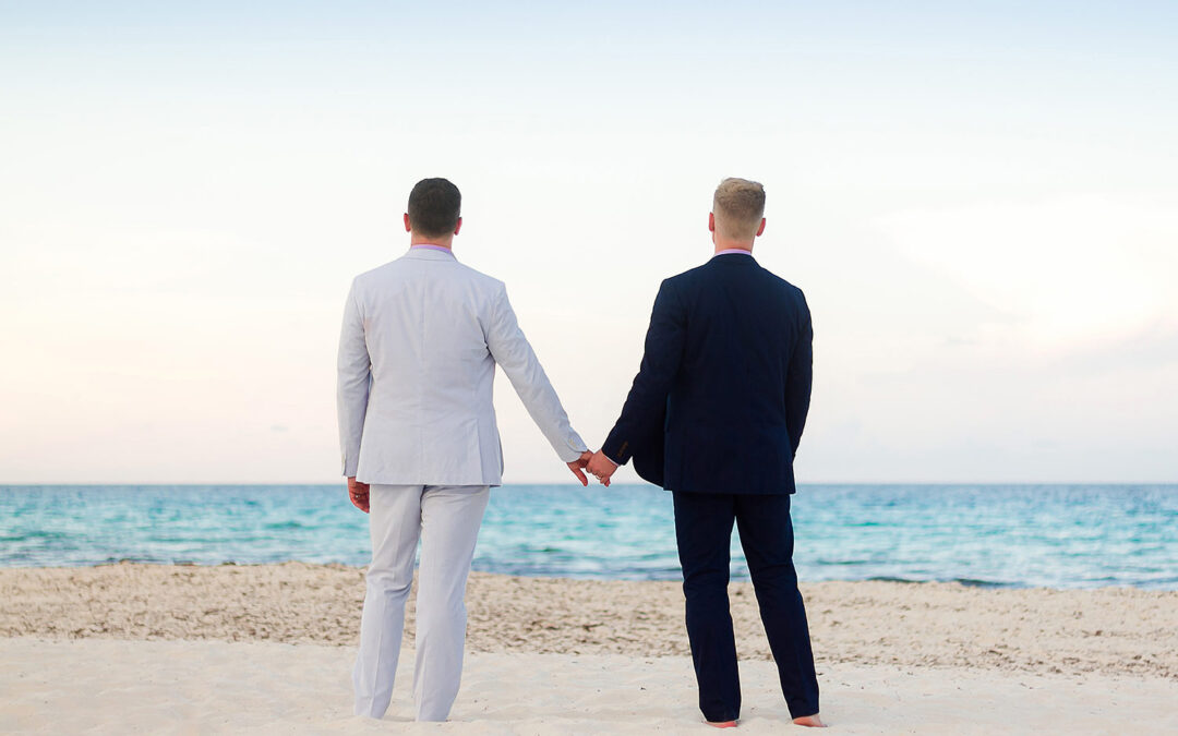 How I witnessed my first same-sex wedding in Puerto Rico