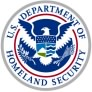 U.S. Department of Homeland Security - Logo
