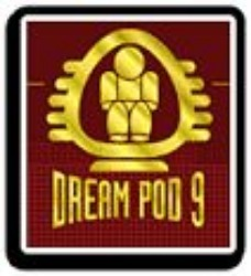 DreamPod9 Games