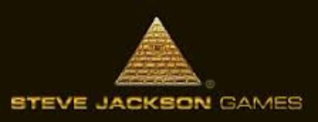 SteveJackson Games