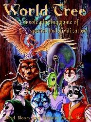 Padwolf Publishing Games