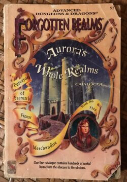 auroras whole realms catalog