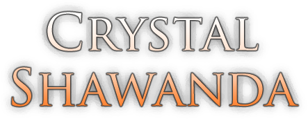 Crystal Shawanda  |  Official Logo