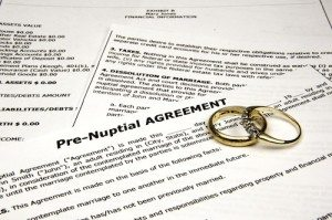 How Do I Know if I Need a Prenup?