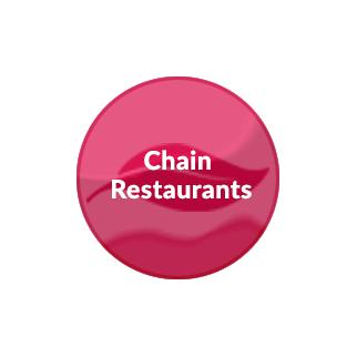 Chain Restaurants