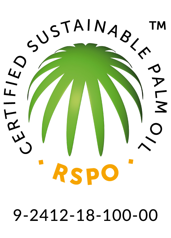 Roundtable on Sustainable Palm Oil (RSPO) Logo