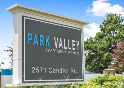 Park Valley