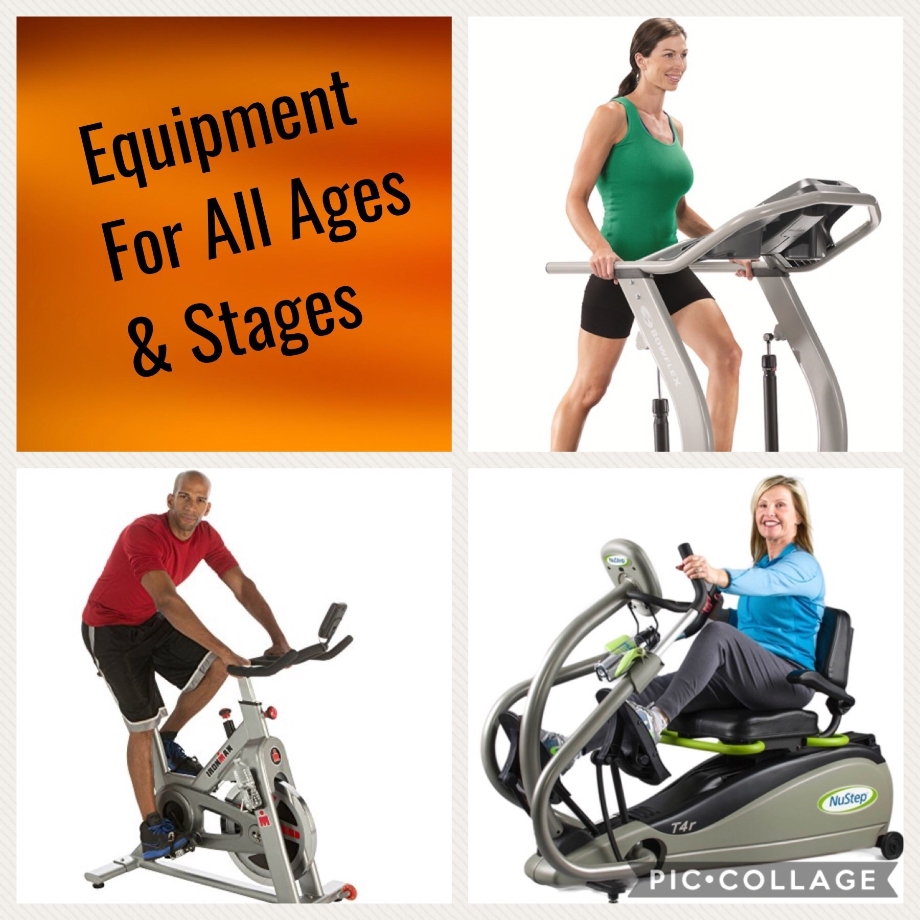 Physical Therapy and Fitness Equipment in Fremont, NE