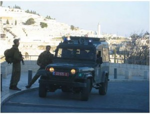 David Marmon's Israeli Experience and Trip
