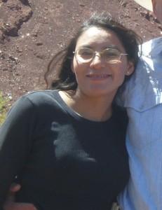 David Marmon's wife, Judith