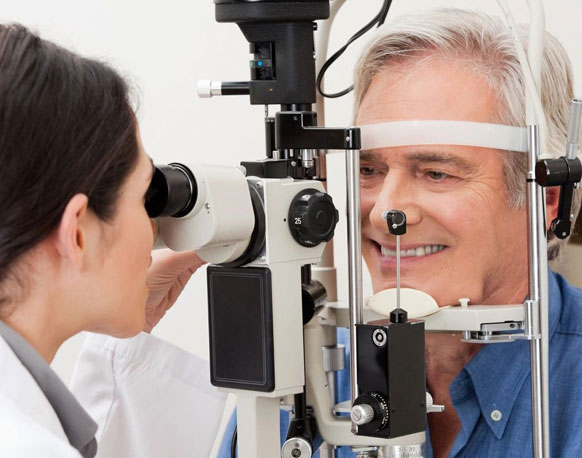 Eye Doctor Collinsville and Eye Doctor Owasso