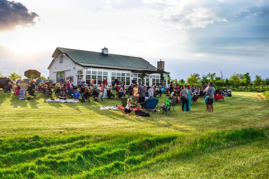 Ledgestone Ladies Nite Pop-Up @ Ledgestone Vineyards
