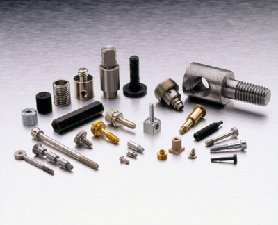 High Temperature fasteners