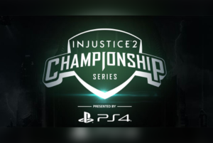 Warner Bros. anuncia Injustice 2 Championship Series