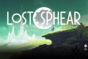 Square Enix anuncia nuevo RPG titulado Lost Spear