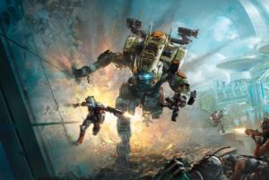 Titanfall 2 recibe nuevo DLC Gratuito que incluye Mapa y Titan