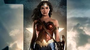 Nuevo avance de Wonder Woman es presentado durante Gotham