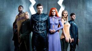 Llega el trailer oficial de la serie Marvel's Inhumans