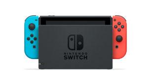 Nueva base de Nyko para el Nintendo Switch cuesta mucho menos que la original