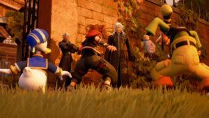Presentan nuevo trailer de KINGDOM HEARTS 3 – E3 2017