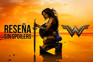[Reseña/Análisis] Wonder Woman: ¿La mejor película de superhéroes?