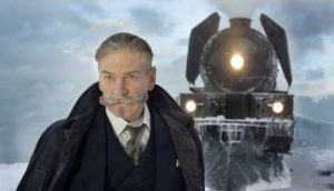 Trailer y poster oficial de Murder on the Orient Express