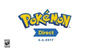 Todo lo que sucedió en el Pokémon Direct