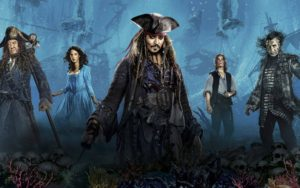 Pirates of The Caribbean Dead Men Tell No Tales [Reseña/Análisis]