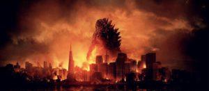 Revelan sinopsis e información de Godzilla: King of the Monsters