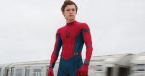 Spider-Man ya existía en el MCU