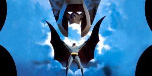 Warner Bros Anuncia la llegada de Batman: The Mask Of Phantasm en Blu-Ray