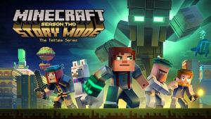 Anuncian el regreso de Minecraft Story Mode con una 2da temporada