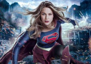 Nuevo trailer para la tercera temporada de Supergirl