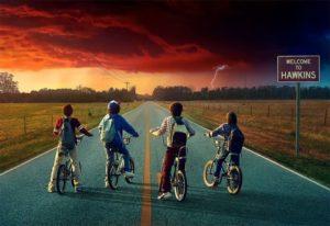 Nuevo trailer para la segunda temporada de Stranger Things
