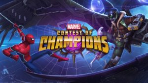 Spider-Man Homecoming llega a Marvel Contest of Champions