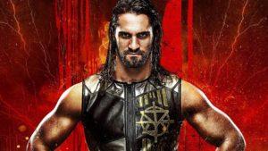 [OFICIAL] WWE 2K18 llegará a Nintendo Switch