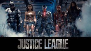 Llegan dos nuevas imágenes promocionales de Justice League